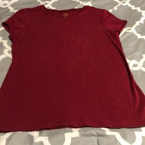 Apt. 9 large short sleeve tee